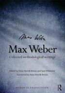 Sam Whimster: Max Weber. Collected methodological writings