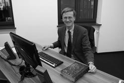 Prof. Dr. Martin Schermaier