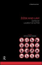 Cover: Zizek and Law