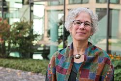 Prof. Dr. Pamela Feldman-Savelsberg