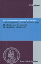 60 Jahre Bonner Grundgesetz