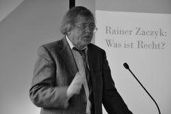 Rainer Zaczyk